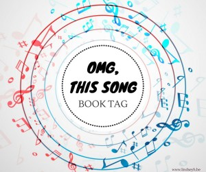 OMG This Song Book Tag