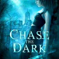 A Haemon, An Incubus & A Draconian Walked Into A Bar... & Made Me Fall In Love -- Chase The Dark by Annette Marie {Book Review}