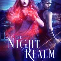 My Favorite Incubus Gets The Spotlight -- The Night Realm by Annette Marie {Book Review}