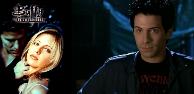 Buffy The Vampire Slayer - Oz