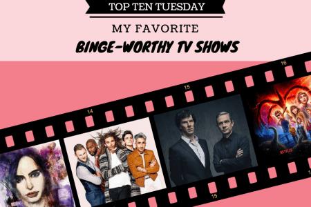 180904 Binge-Worthy TV Shows