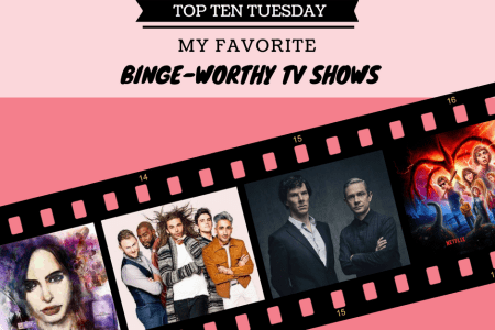 180904 Binge-Worthy TV Shows