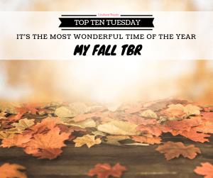 180918 Fall TBR