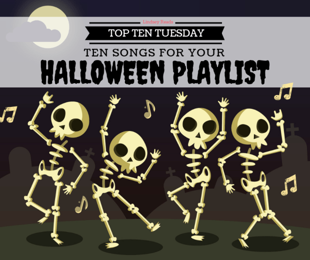 181030 Songs For Your Halloween Playlist