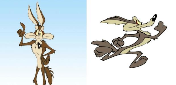 Will E Coyote
