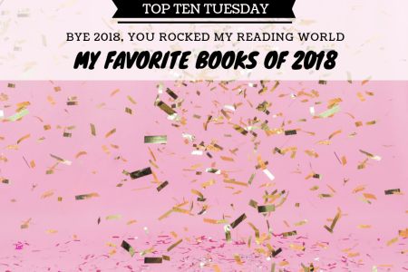 190101 Favorite Books of 2018