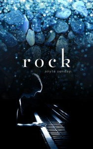 Rock by Anyta Sunday