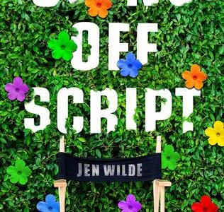 Going Off-Script by Jen Wilde