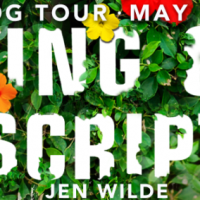 Blog Tour: Going Off Script by Jen Wilde {ARC Review & Give-Away}