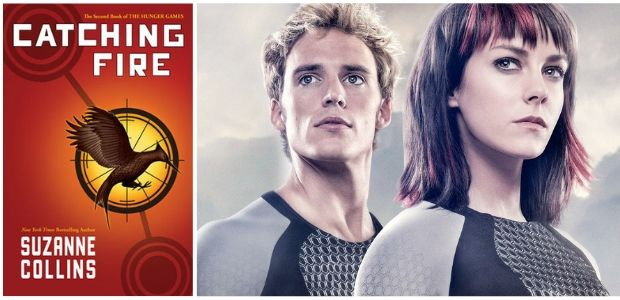Finnick and Johanna