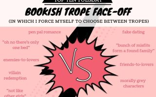 190820 Trope Face-Off