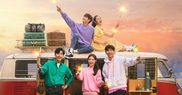 My First First Love Season 2