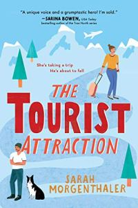 The Tourist Attraction by Sarah Morgenthaler