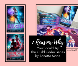 7 reasons why you should try the guild codex