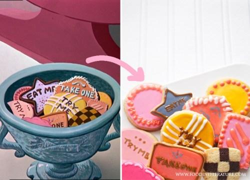Alice-in-Wonderland-cookie-comparison
