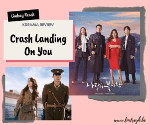 Kdrama Review Crash Landing On You