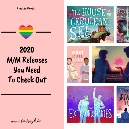 2020 M/M Releases You Need To Check Out