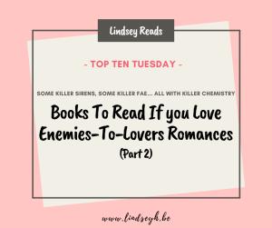 20200623 Enemies to lovers part 2