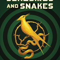 Mixed Feelings -- The Ballad of Songbirds and Snakes by Suzanne Collins {Book Review}