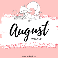 August 2020: The Month of Cerulean, Boca and the Umbrella Academy