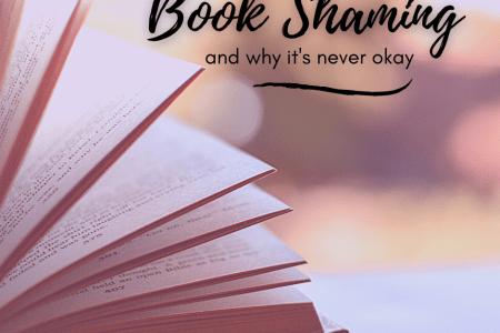 Book Shaming 1