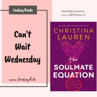 The Soulmate Equation by Christina Lauren {Can't Wait Wednesday}