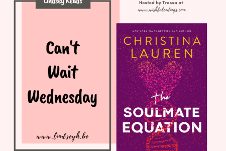 Cant-Wait-Wednesday-The-Soulmate-Equation