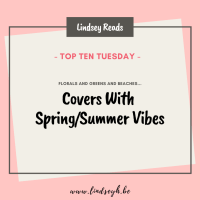 Covers With Spring/Summer Vibes