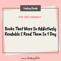 Books That Were So Addictively Readable I Read Them In 1 Day
