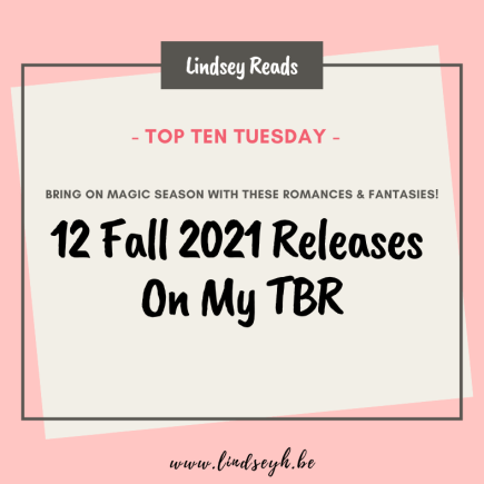 20210921 Fall Releases