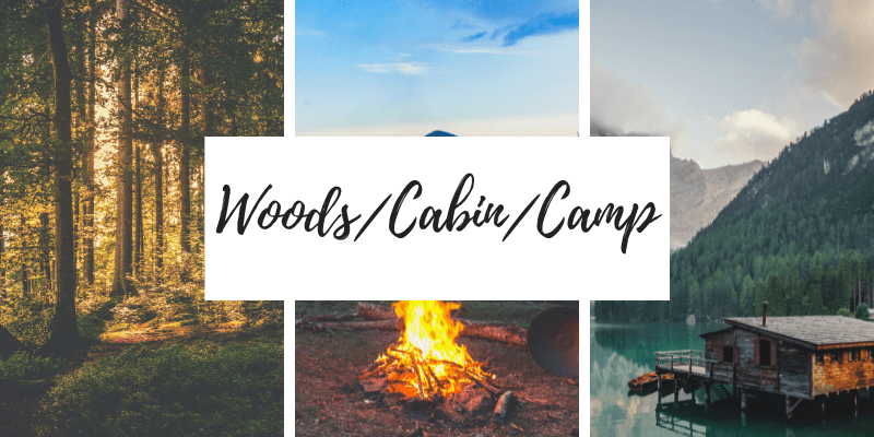 Woods Cabin Camp