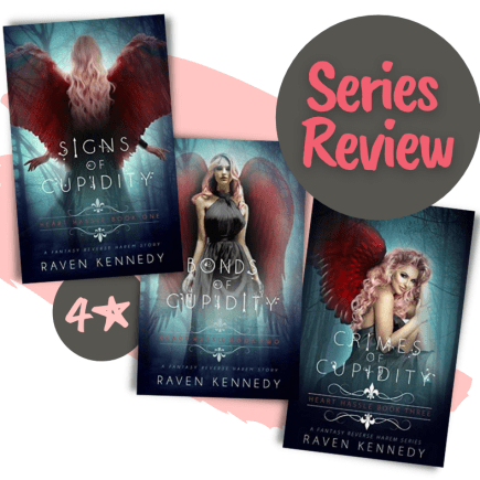 Review - Heart Hassle Series