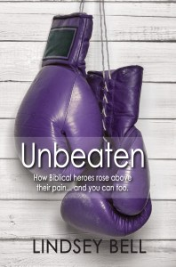 Bible Study and Devotional : Unbeaten by Lindsey Bell