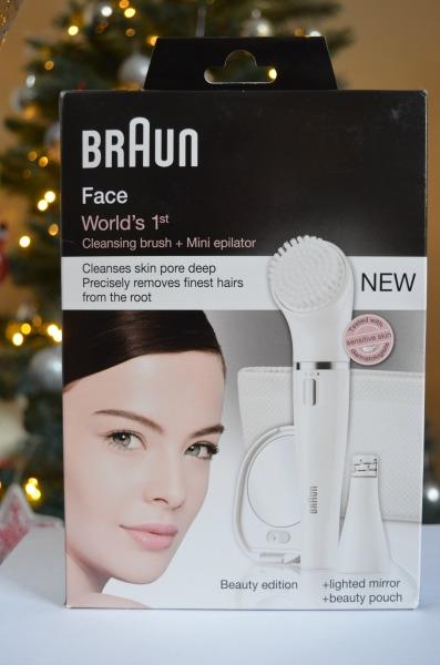 braunface