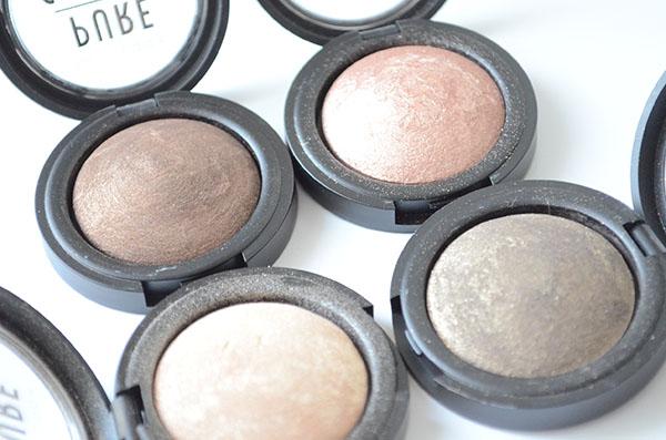 New Look Eyeshadow Review