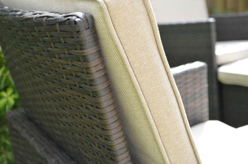 ASDA Borneo set cushions