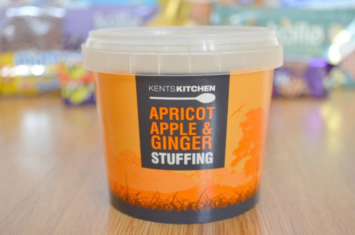 Kents Kitchen Stuffing