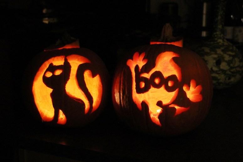 Pumpkins - lindzlook.com