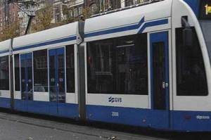 Tram GVB