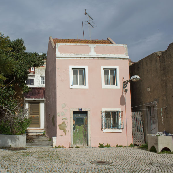 maison de belém, Lisbonne