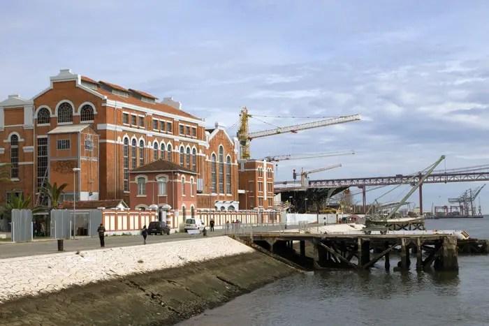 Musée de l'électricité, fondation EDP