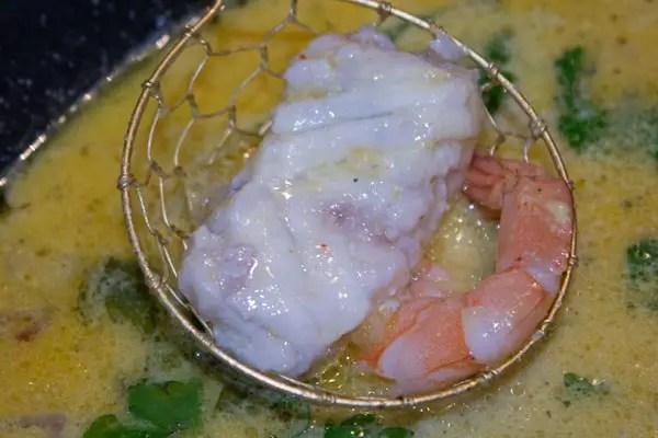 ma fondue thaï
