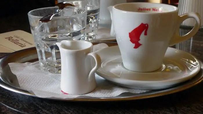 Café Restaurant Bellaria, Wien