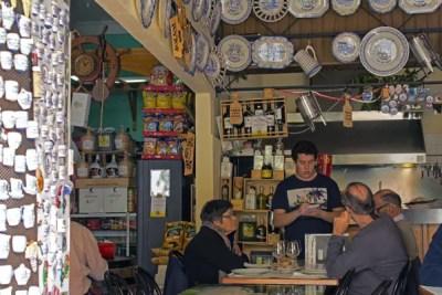 Restaurante Segredos do Douro, Pinhão