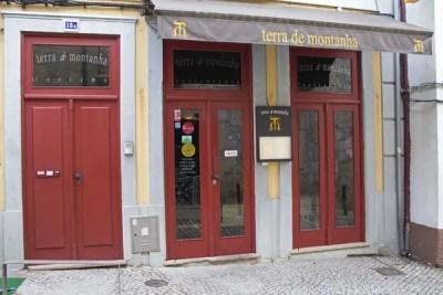 Restaurante Terra de Montanha , Vila Real