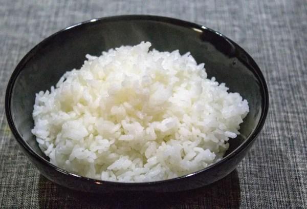 Riz japonais a sushi