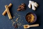 Poudre d'épices et graines pour pain d'épices
