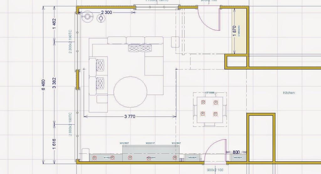 zona studio nel soggiorno: creare langolo studio in soggiorno hm ... - Zona Studio Nel Soggiorno 2