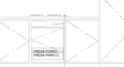 PRESA FORNO