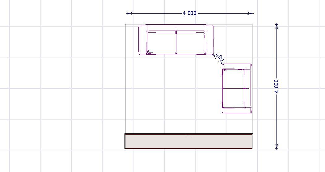 Camera Matrimoniale Dimensioni Minime.Sei Regole Per Una Zona Giorno Perfetta Capitolo 2 Lineatre